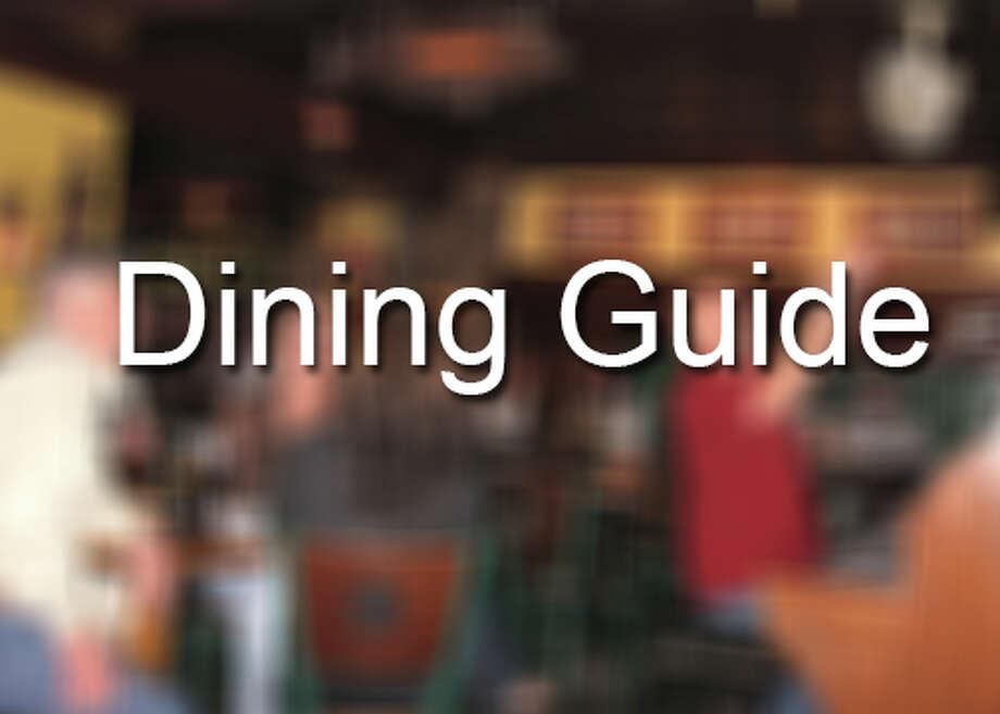 Dining Guide Photo: MYSA