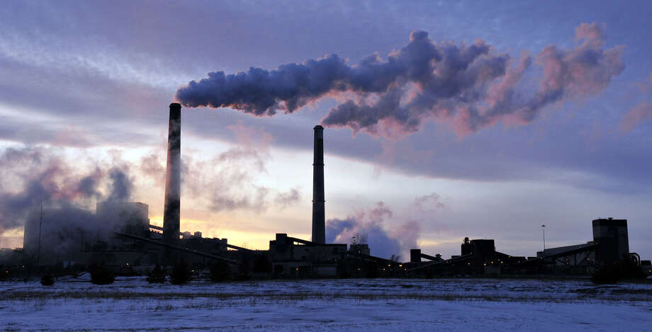 The EPA's proposed carbon regulations will be good for Texas despite the predictable outcry from energy interests. Photo: Jason Wachter / St. Cloud Times / ST. CLOUD TIMES