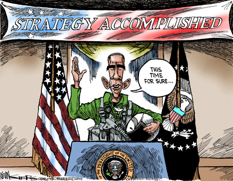 Photo: Kevin Siers / Charlotte Observer
