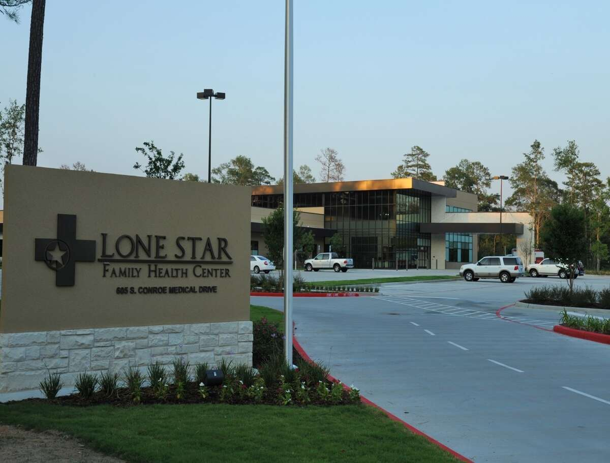 Conroe's Lone Star Community Health Center is among nine facilities statewide to receive federal funding under the Affordable Care Act to expand mental health and substance abuse services.