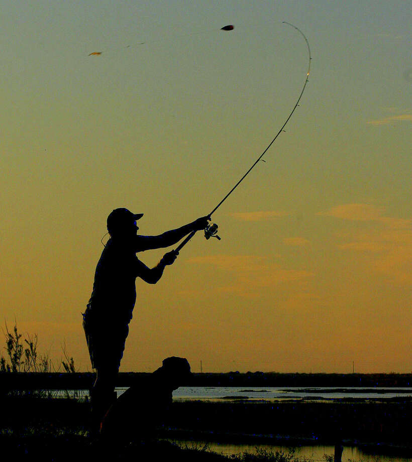 Anglers have an abundance of freshwater and saltwater options. / handout email