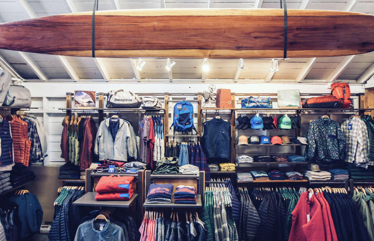 Proof Lab Surf Shop in Mill Valley offers skateboard and surf essentials as well as an Equator coffee bar.