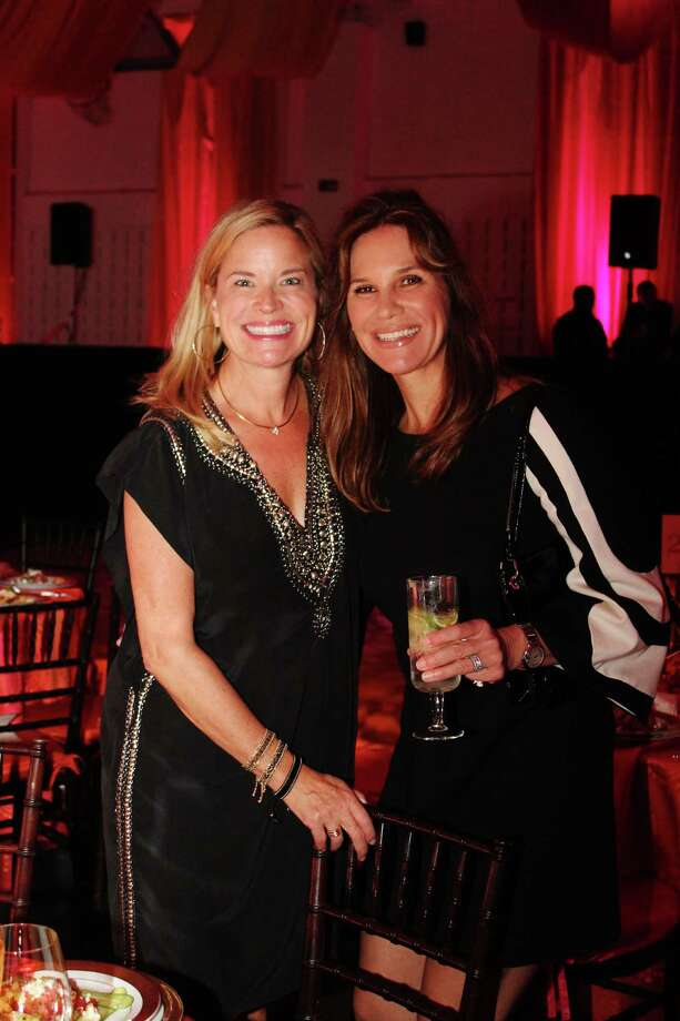 About 500 guests supported the Boys & Girls Club of Greenwich at a Moroccan Nights benefit on Friday, September 12, 2014. Were you SEEN? Photo: Michelle Russo / Hearst Connecticut Media Group
