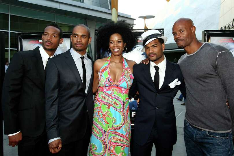 Wayans Family The Wayans family is one