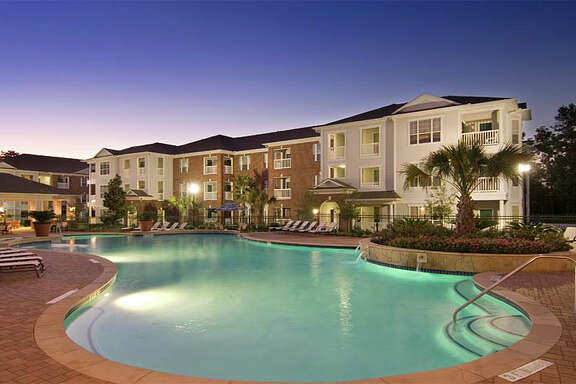 A fund sponsored by CBRE Global Investors has acquired The Plantation at The Woodlands, a 432-unit apartment complex at 3720 College Park Drive. The property is 94 percent occupied