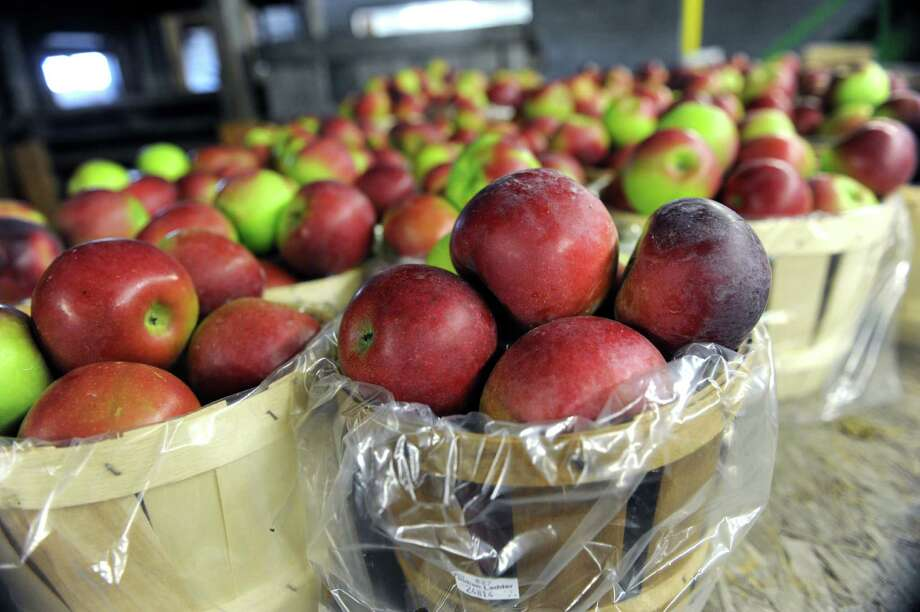 Click through the slideshow for the best farm stands in the region, according to our 2019 Best of the Capital Region reader poll. Photo: Lori Van Buren / 00028459A