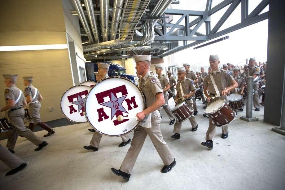 20. College Station Photo: Cody Duty, Houston Chronicle