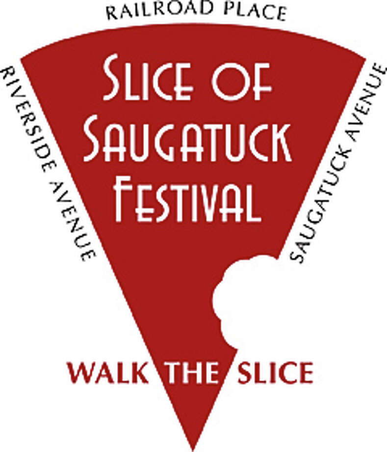 The third Slice of Saugatuck festival takes place today, from 1 to 4 p.m., in the Saugatuck Center area along Saugatuck and Riverside avenues, near the Saugatuck train station. Photo: Contributed Photo / Westport News