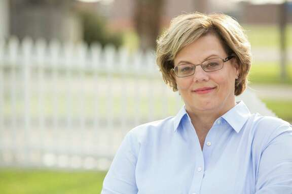 Former state district judge Susan Criss is running as a Democrat to succeed longtime state Rep. Craig Eiland, whose district includes Galveston and Chamber counties.