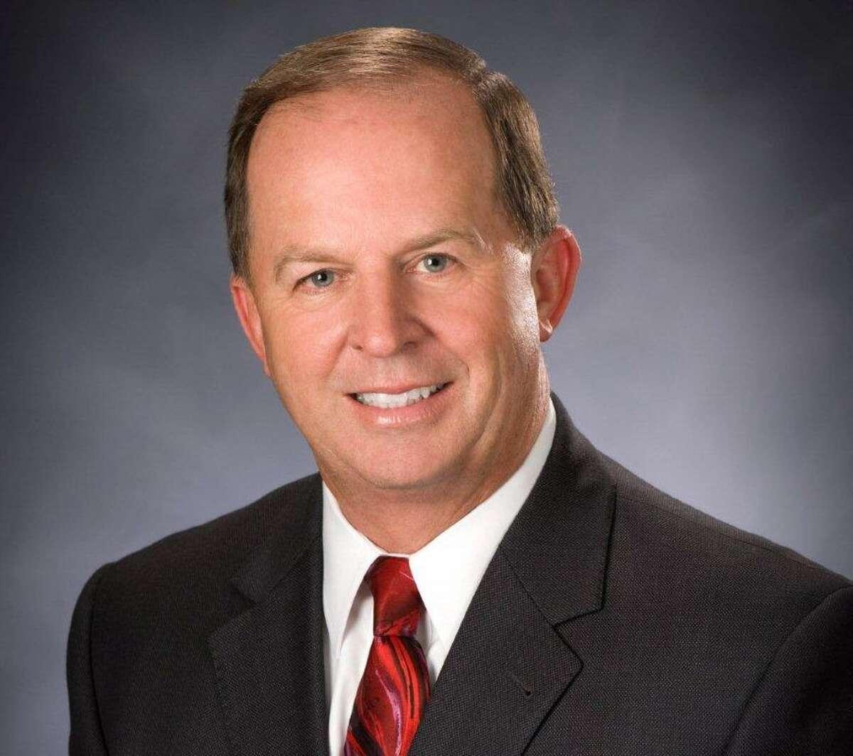State Rep. Wayne Faircloth