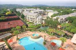No. 39: Marble Falls Horseshoe Bay Resort, located near Marble Falls, offers a variety of attractions.