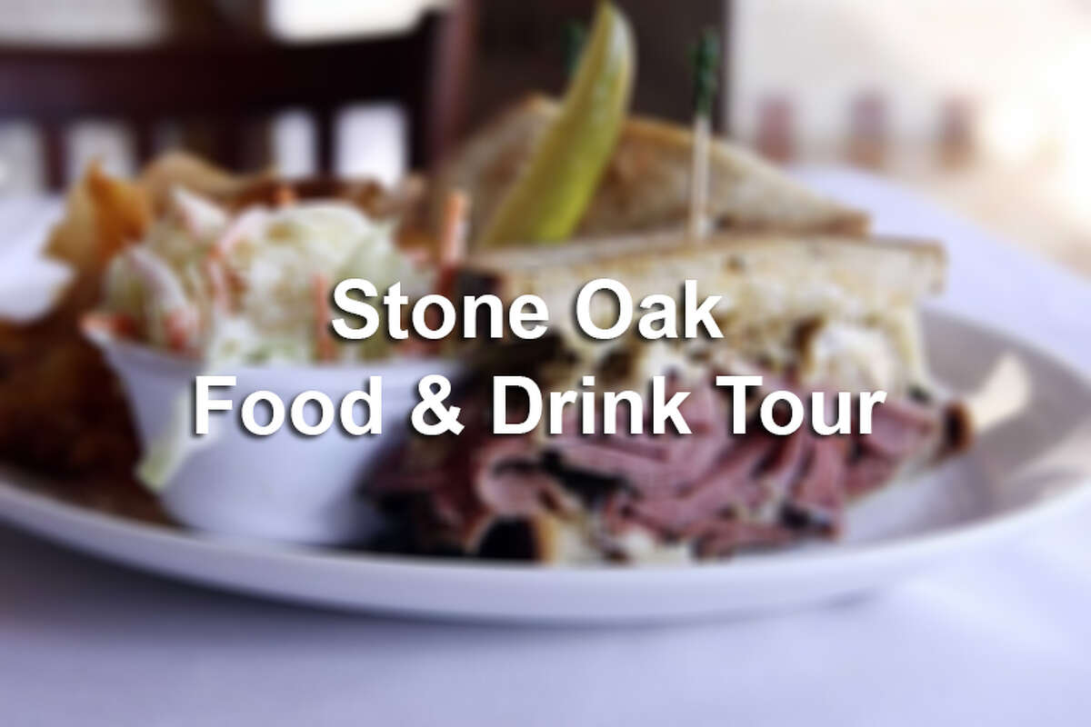 Look beyond the billboards and huge neon signs and try some of the independently owned dining options in a section of one of the city's fastest-growing areas. ¡Buen provecho, Stone Oak!