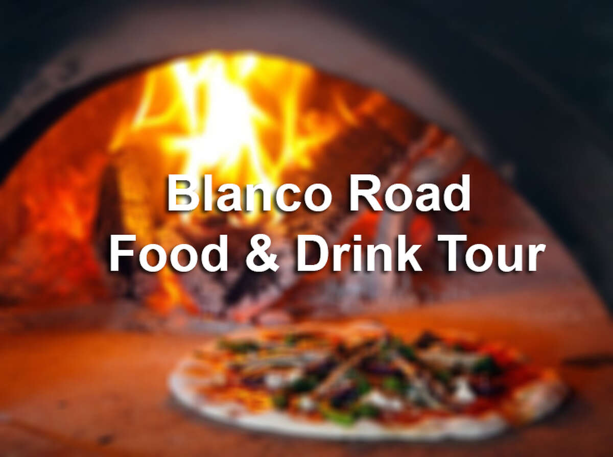 If you're in the area inside Loop 410 at Blanco Road, the toughest decision isn't finding a place to eat, but selecting a favorite, thanks to a wealth of great possibilities.