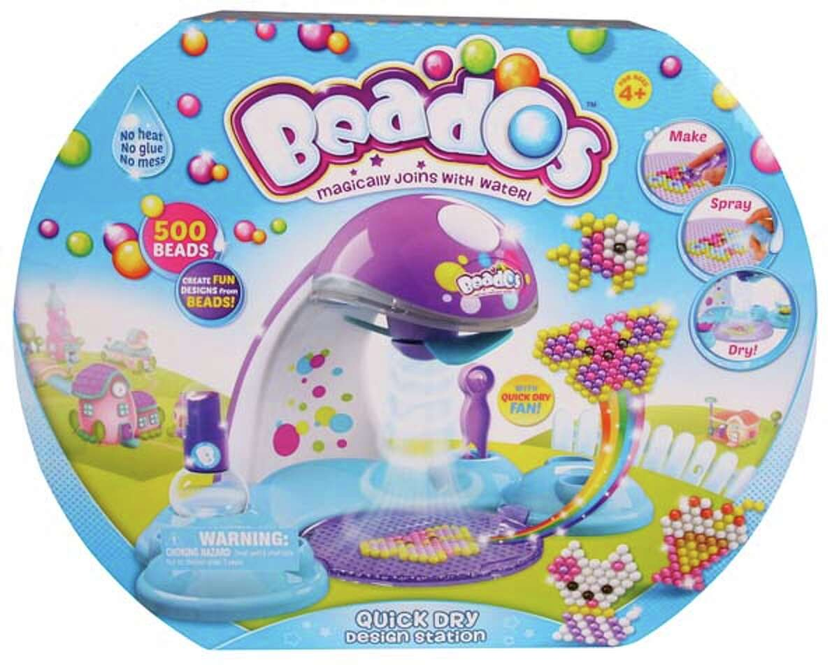Moose Toys Beados Quick Dry Design Station $19.99