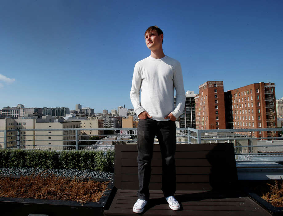 Ryan Hoover's company Product Hunt has reportedly closed on a $6 million round of funding led by Andreessen Horowitz. Photo: Brant Ward, Staff Photographer / The Chronicle / ONLINE_YES