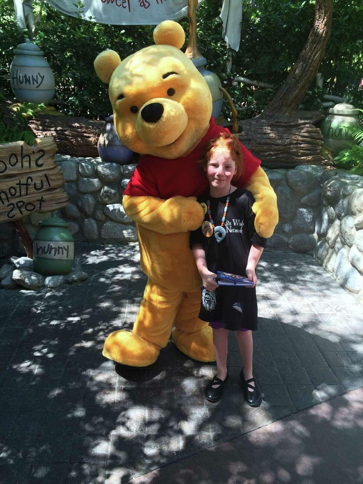 Waco Winnie the Pooh