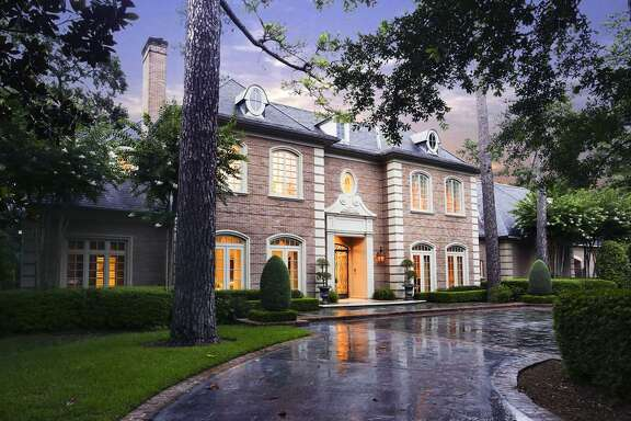 1 Winston Woods in Tanglewood: $6,295,000