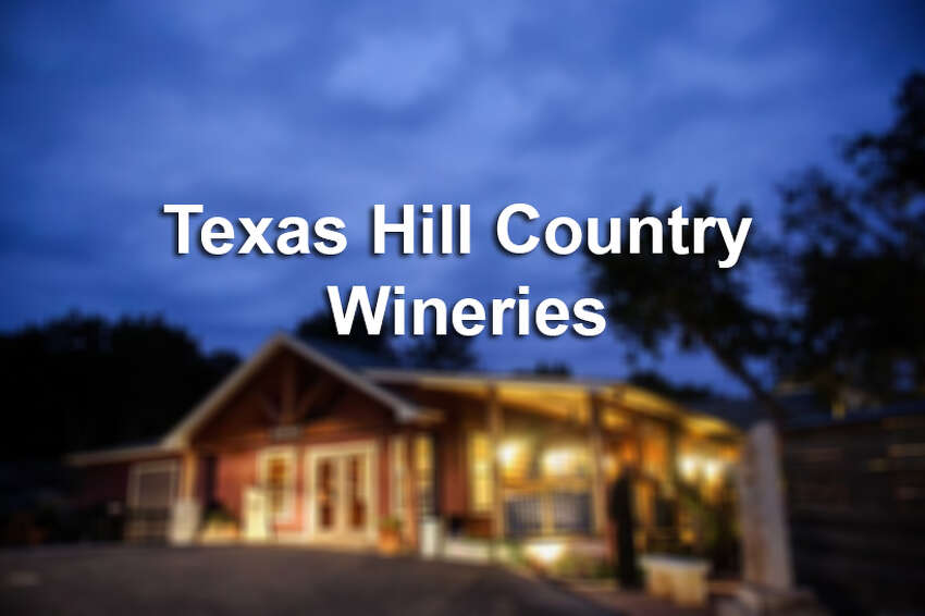 You can design your own wine tour, whether large or small, from several wineries around Texas. Click through the gallery guide to view listings and images from the beautiful Texas Hill Country.