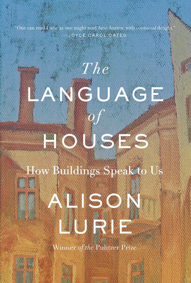"""Pulitzer Prize-winning novelist Alison Lurie will be in Westport on Monday, September 22, to talk about """"The Language of Houses,"""" the sequel to her popular 1981 book """"The Language of Clothes."""" Photo: Contributed Photo / Connecticut Post Contributed"""