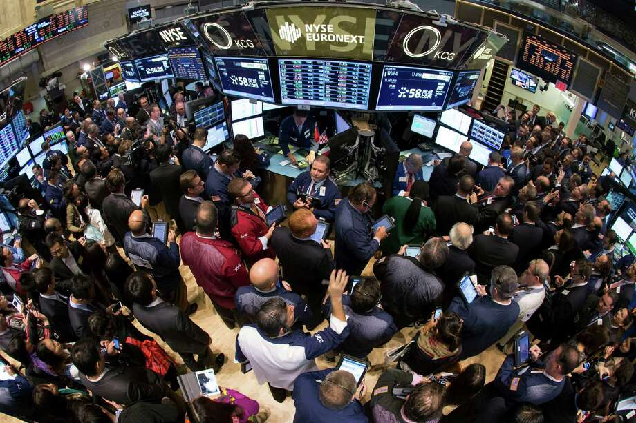 Some of the priciest tech stocks in the company have their headquarters in the San Francisco Bay Area. Here are the top five.&Visit Passfail to look at more top technology stocks in the Bay Area. All stock and market cap information was compiled on Sept. 23. Photo: Ben Hider, AP Photo / New York Stock Exchange