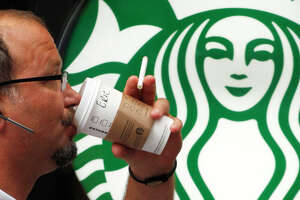 Starbucks' order-ahead app to start in Portland - Photo