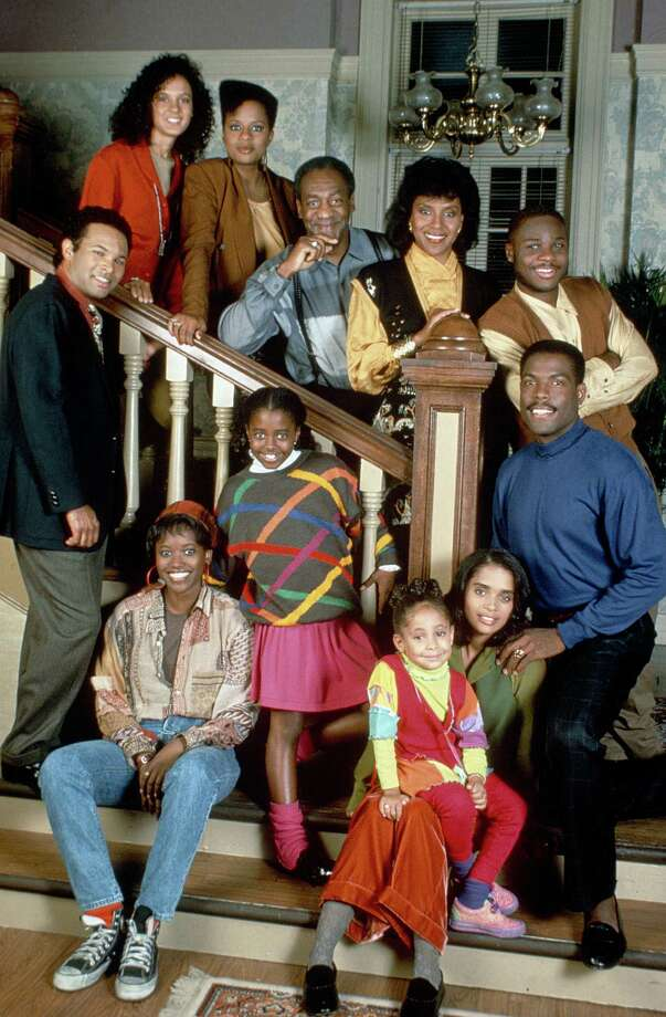 """The Cosby Show"" was among America's favorite sitcoms in the 1980s and endures as a classic, but now show alum Malcolm-Jamal Warner says the series' legacy is ""tarnished"" by the sexual assault allegations made against Bill Cosby. Photo: Alan Singer, Getty / © NBC Universal, Inc."