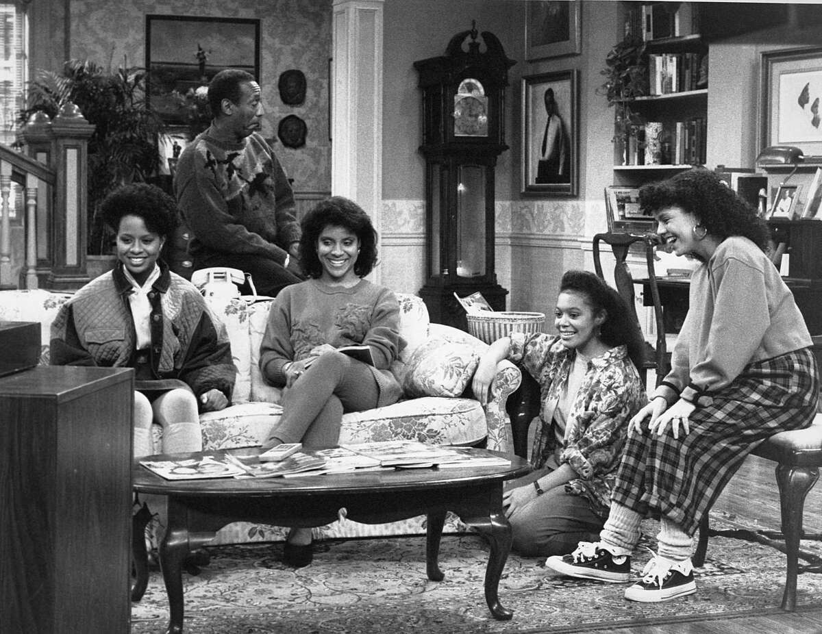 The show was modeled after comedian Bill Cosby's standup material, which was mostly derived from his family life. Cosby has five children in real life as he did on the show.