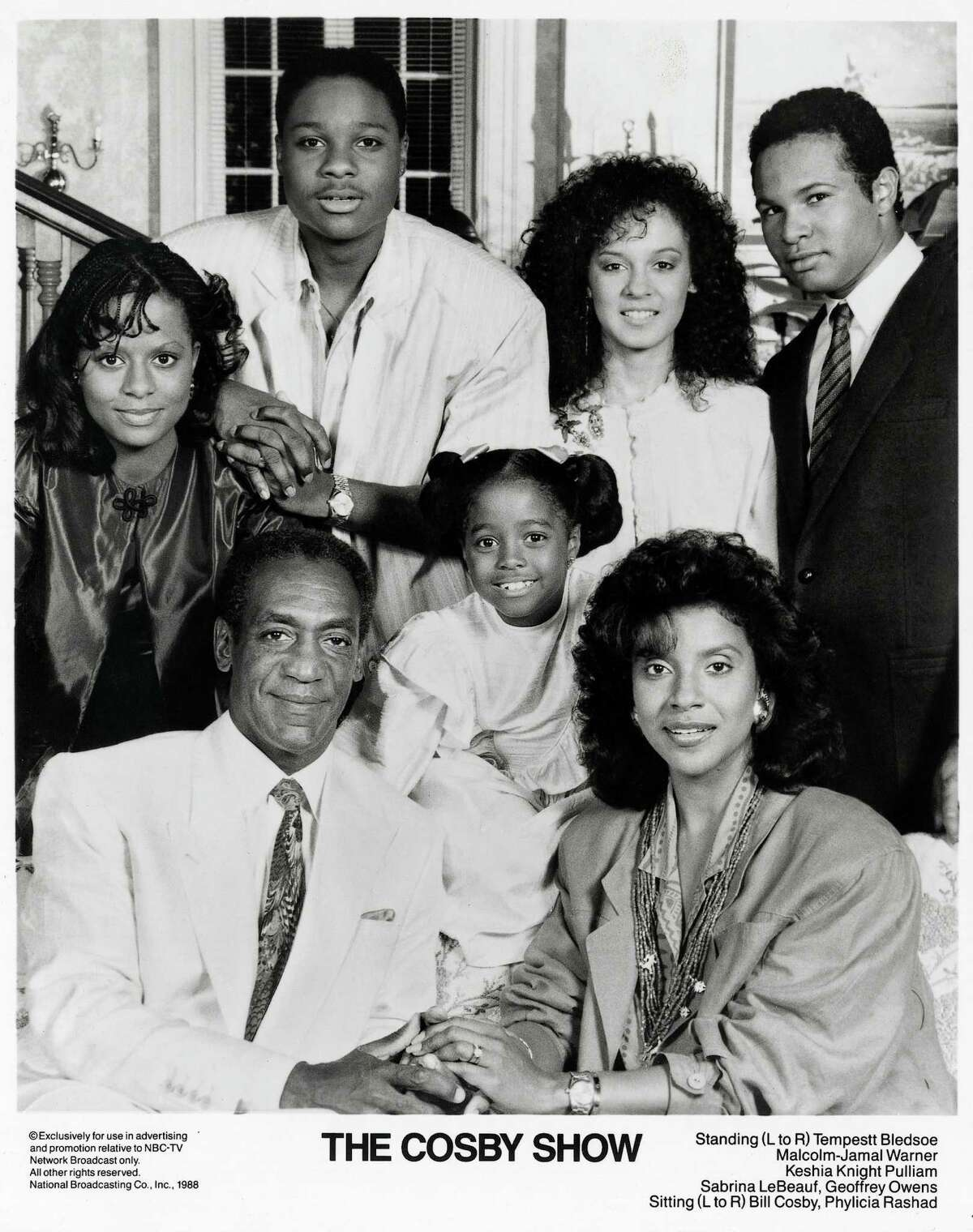 The show was filmed in New York City at Cosby's insistence. Initially shot in Brooklyn during its earlier episodes, filming later moved to Queens. However, the Huxtable brownstone featured in exterior shots is located in Greenwich Village in Manhattan.