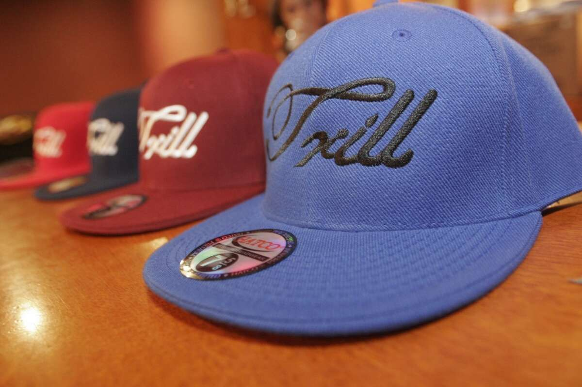 """""""Trill""""This adjective derives from Houston's hip-hop culture and means """"true"""" and """"real."""""""