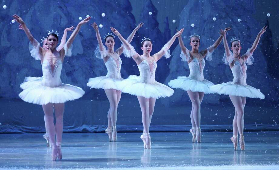 Nutcracker Suite San Antonio Express News