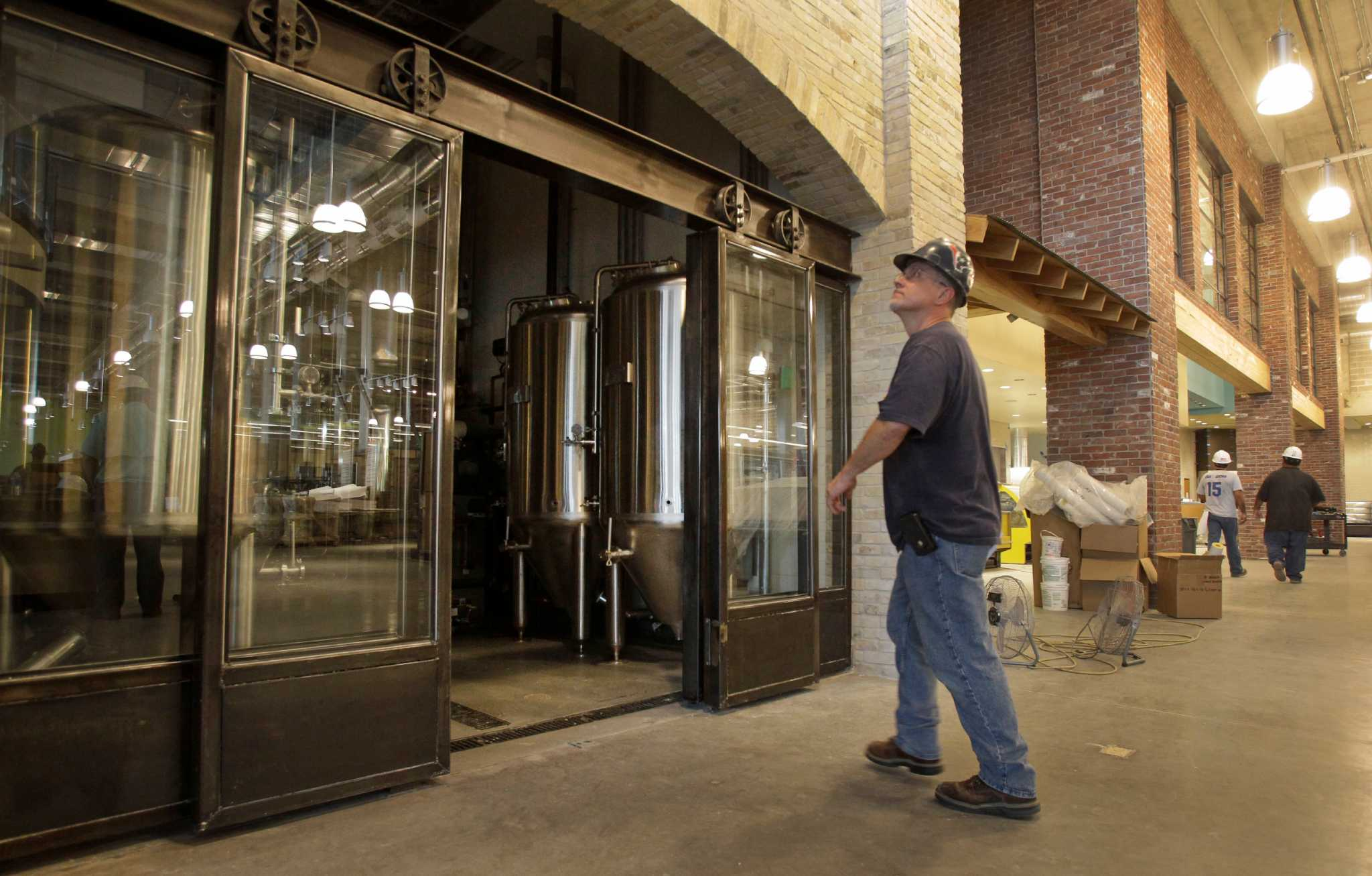A Whole Foods Will Open A Whole Brewpub Inside Houstonchronicle