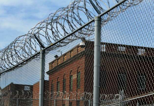 More than six female inmates have accused an Albany County jail officer of sexual abuse. (Cindy Schultz / Times Union archive) Photo: Cindy Schultz / 00021763A
