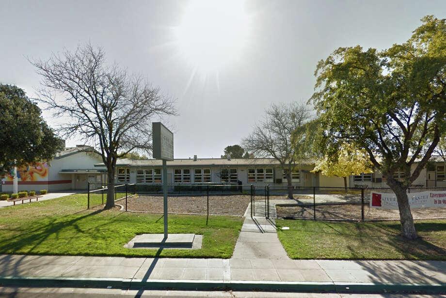 Livermore Valley Charter Preparatory High School, Livermore, Calif. Photo: Google Maps