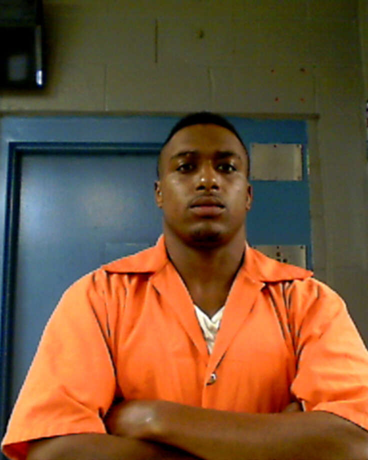 Damien Daiquan Hunt, 23, of Jasper. Charge: Engaging in organized criminal activity. Photo: Jasper County Sheriff's Office