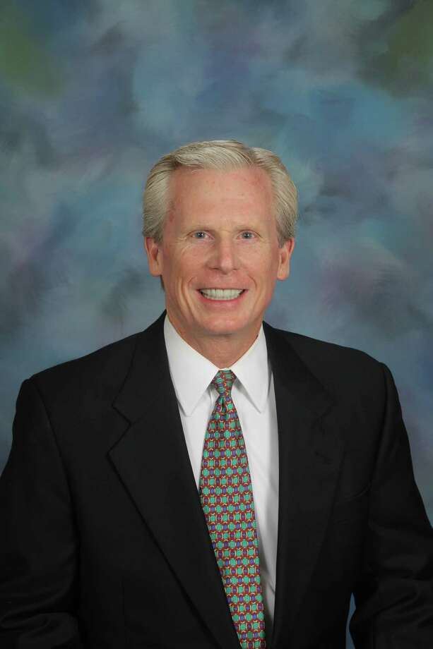Incumbent Steven E. Smith for the Position 2 seat on the Klein ISD Board of Trustees.