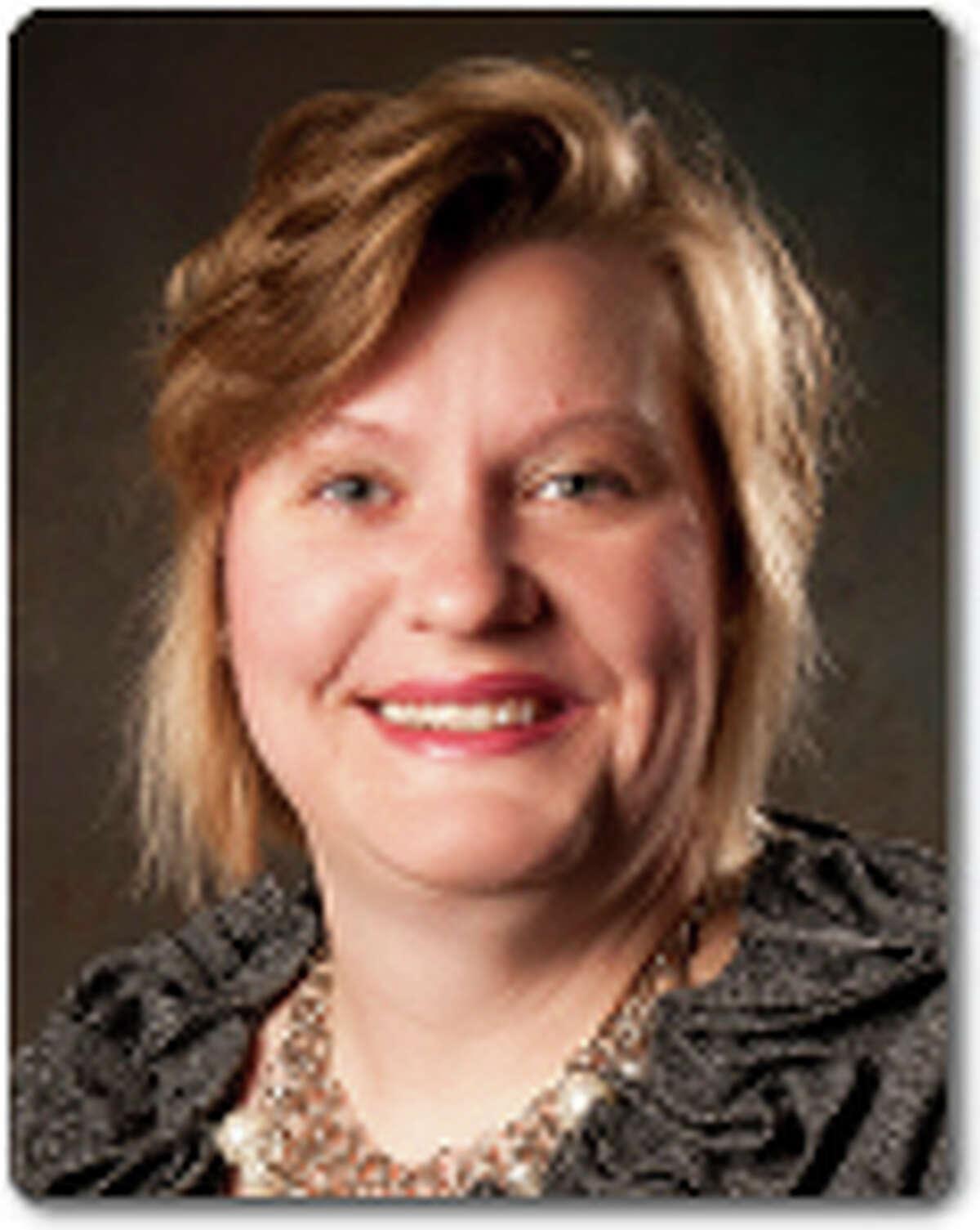 Spring ISD candidate Rhonda Faust
