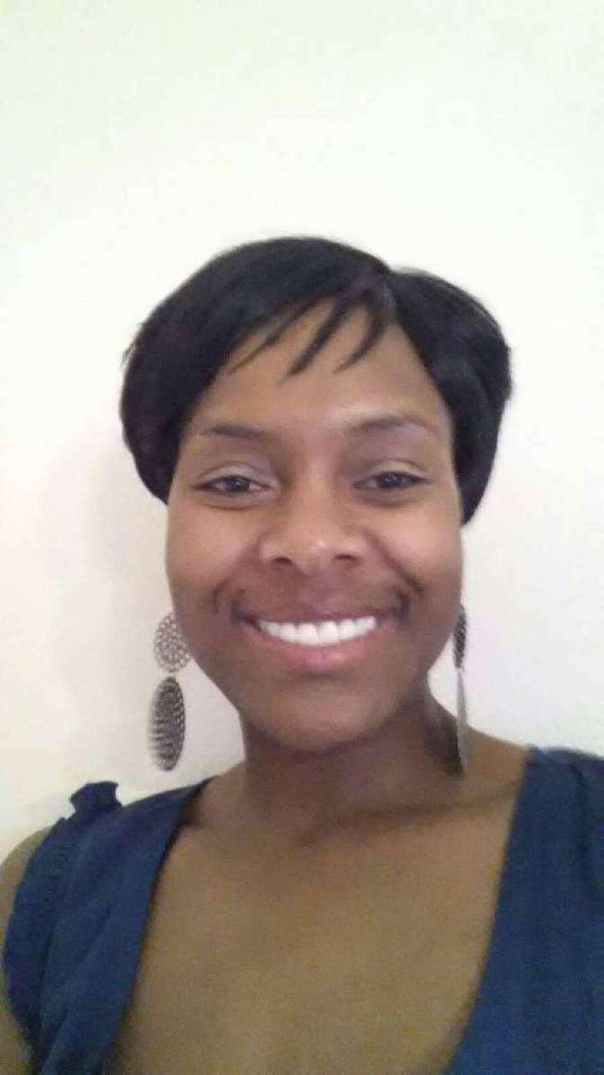 Spring ISD candidate Tammi Humphrey