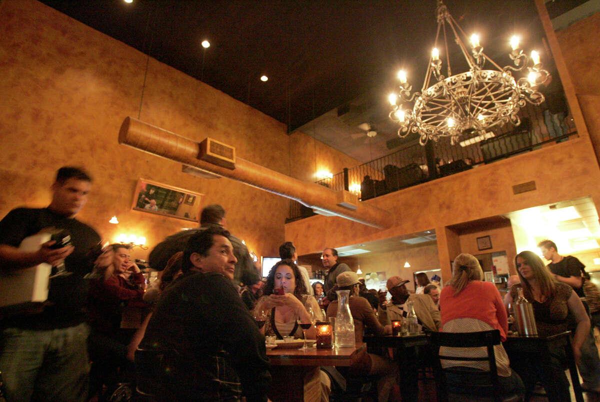 Copa Wine Bar and Tasting Room: 19141 Stone Oak Pkwy. Date: 08/31/2020