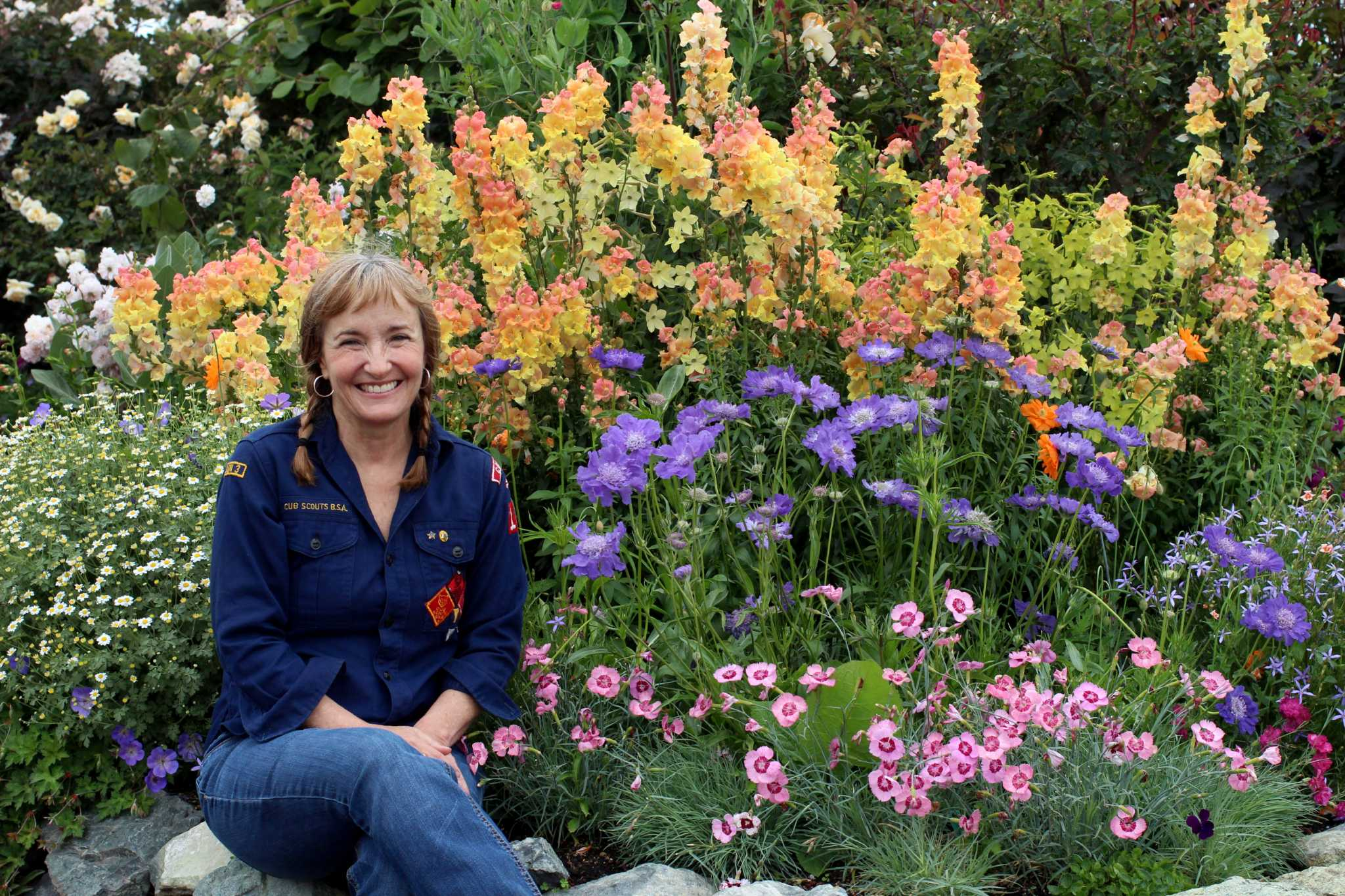 Unearthing Annies Annuals And Perennials Roots Rare Finds Sfgate