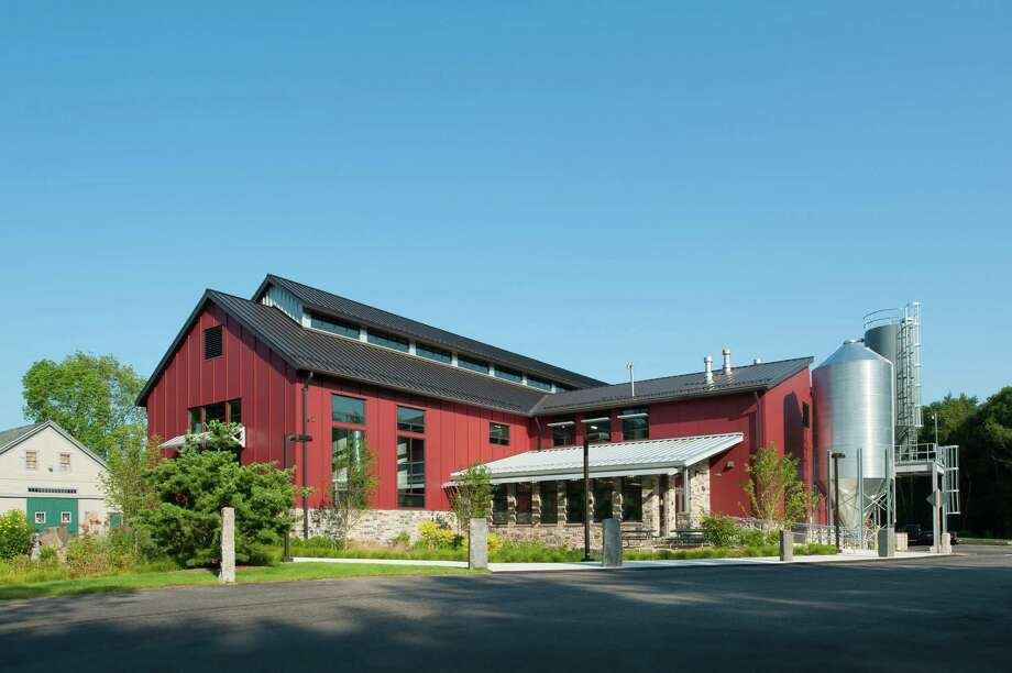 New Hampshire's Smuttynose Brewing Co. Photo: Smuttynose Brewing Co.