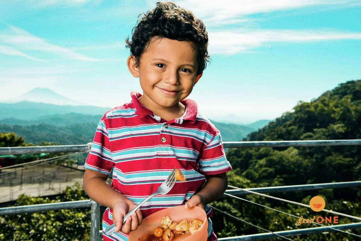 FeedONE Ending Child Hunger will be at Mr. Peeples on Sept. 25.