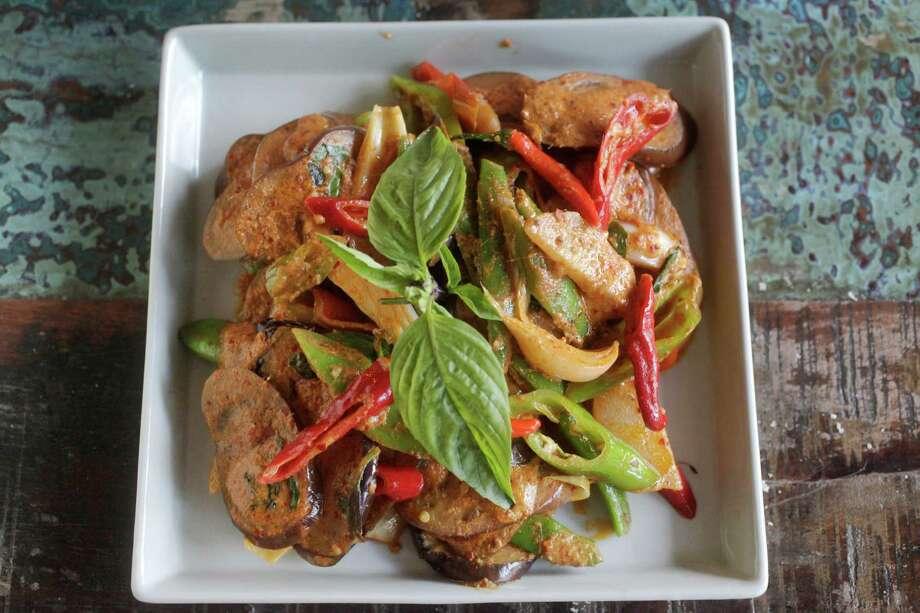 Real. Thai. Food. From Kin Khao owner Pim Techamuanvivit