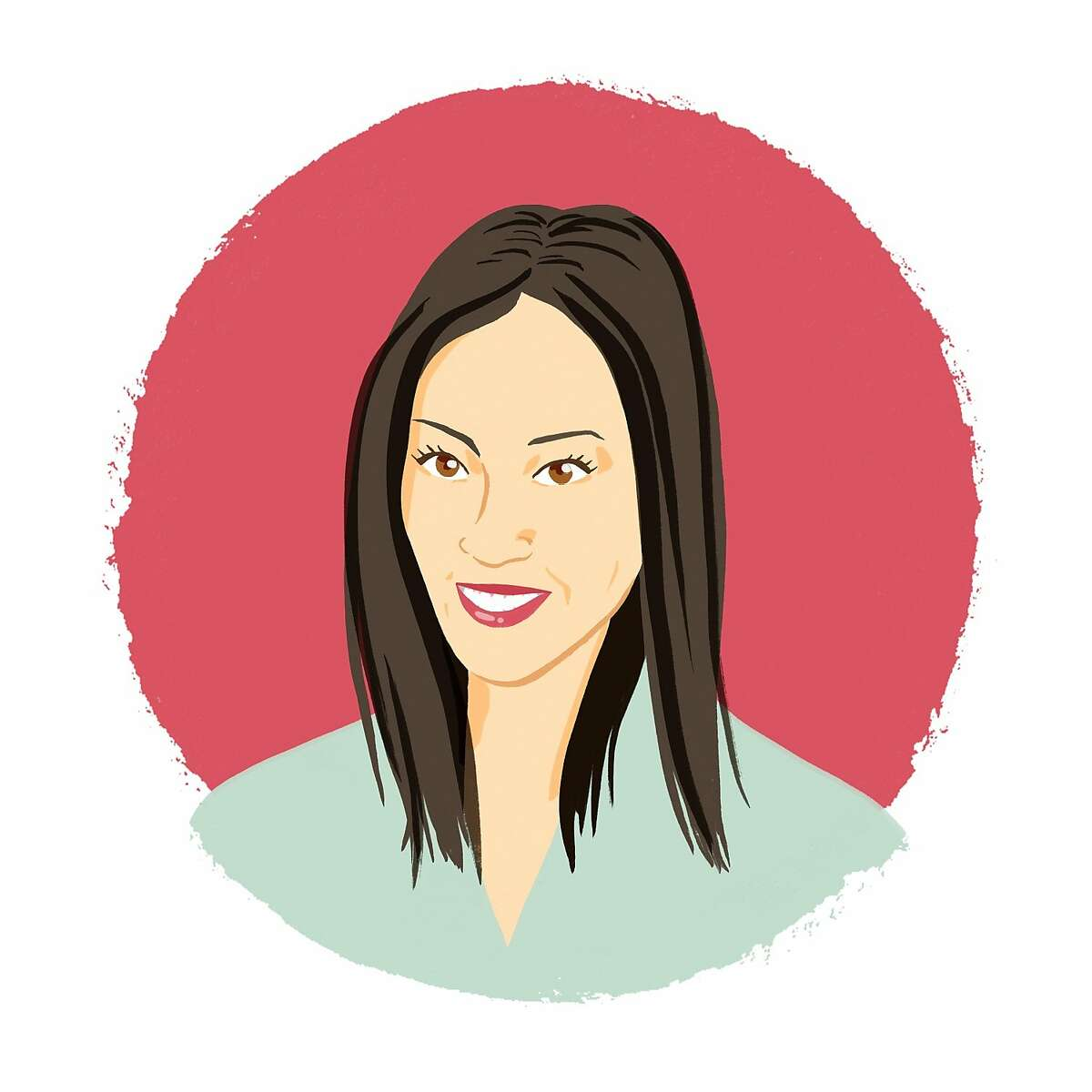 Outside of her day job as marketing director for Destination: Tiburon, Anh Sundstrom pens the personal work style blog, 9 to 5 Chic. Off the clock, she can be found window-shopping in Union Square and hanging out with her husband and young daughter.