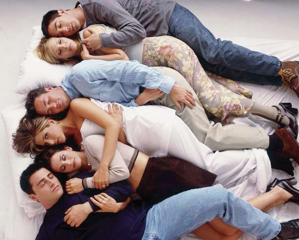 It's been 24 years since this group of creepy sleeping people captured the hearts of American viewers as the lovably inept group of