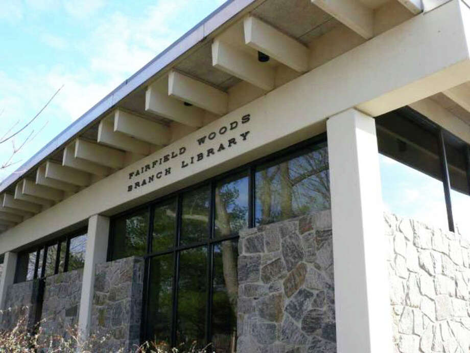 The 45th birthday of the Fairfield Woods Branch Library will be celebrated Sept. 27. Photo: File Photo / Fairfield Citizen