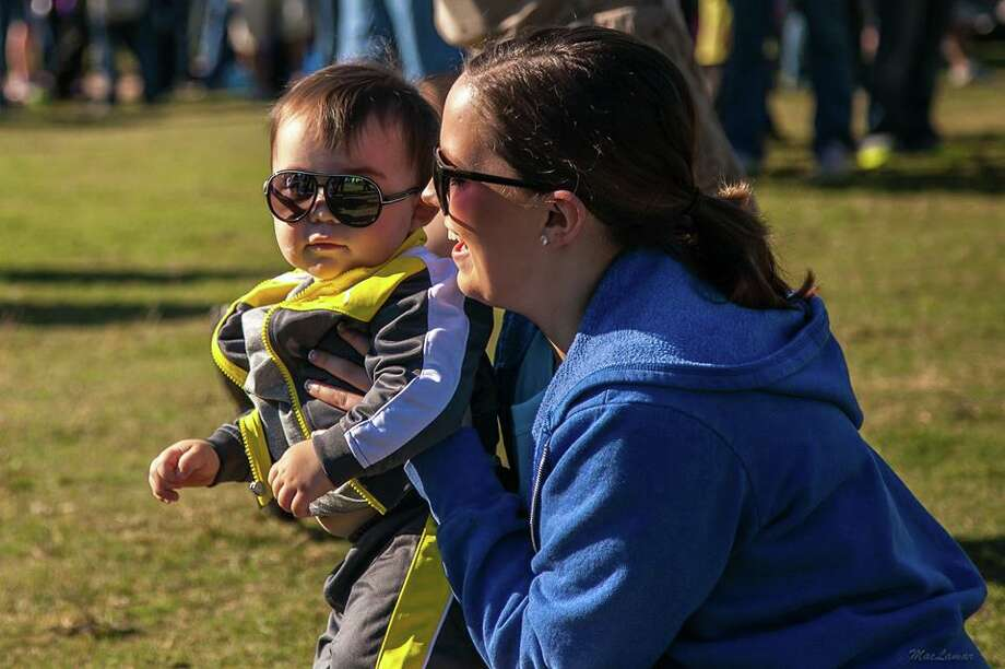 The 2013 Buddy Walk raised more than $80,000 that benefited programs and initiatives for those with intellectual and development disabilities in Southeast Texas. The 2014 Buddy Walk is scheduled for Oct. 25.