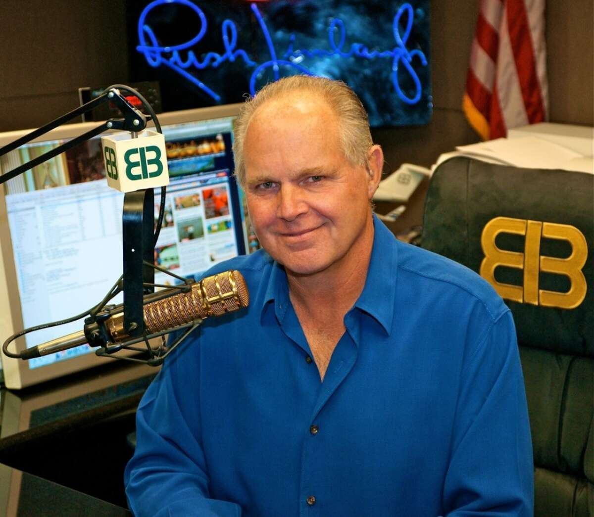 """Long before he called law student Sandra Fluke a """"slut"""" and a """"prostitute,"""" the conservative pundit has made often savage remarks about women, minorities and even the disabled. Here is a sampling of Limbaugh's other low moments."""