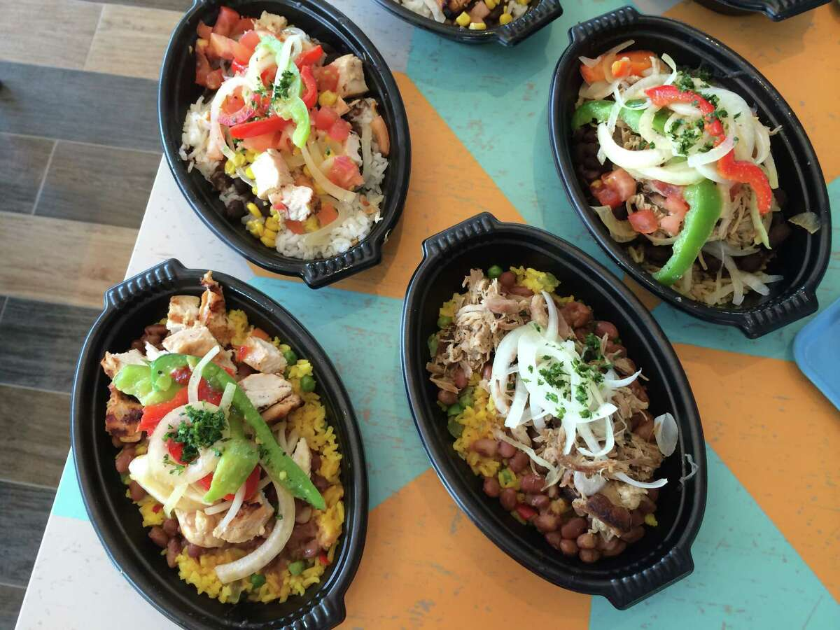 Tropichops, $4.99. Pollo Tropical, a sister restaurant to Taco Cabana, opens its first Alamo City location on Wednesday on the Northwest Side near Loop 1604.