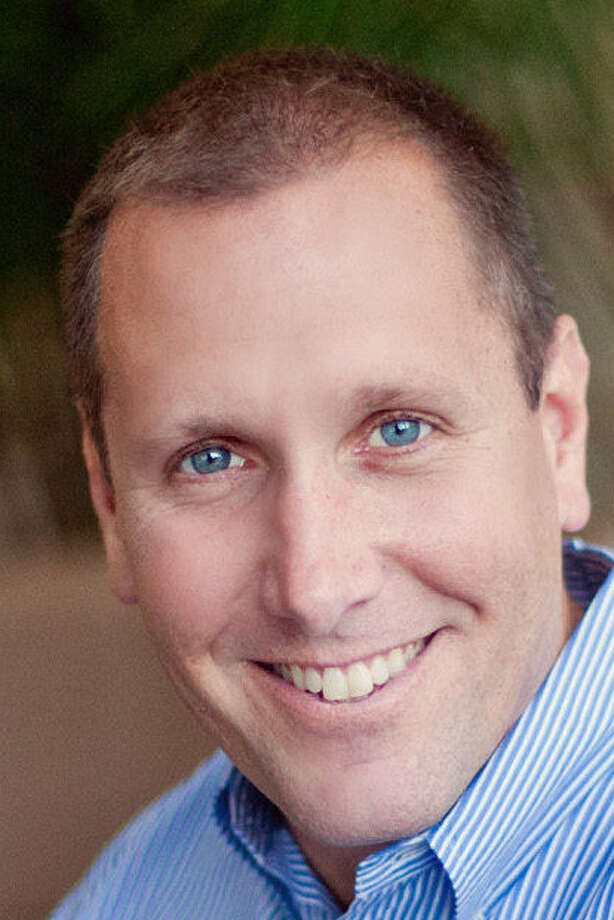 Taylor Rhodes is now Rackspace's CEO, moving up from the president's position. Photo: Courtesy Photo