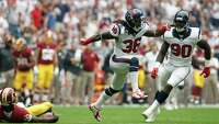 Texans rise in power rankings - Photo